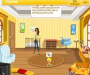 Super Babysitter gra online
