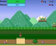 Super Mario Sunshine gra online