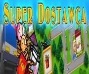 Superdostawca gra online