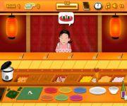 Sushi no Suki gra online