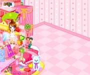 Sweet room gra online