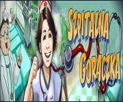 Szpitalna gorączka gra online