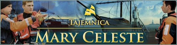 Tajemnica Mary Celeste