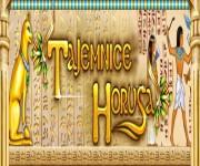 Tajemnice Horusa gra online