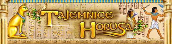 Tajemnice Horusa