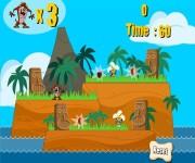 Taz Island gra online
