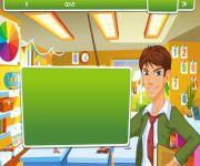 Teacher Class Trip gra online