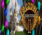 Tęczowa Pajęczyna 2 gra online