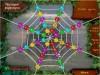 Tęczowa pajęczyna screen 3