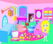 Teenage Bedroom Make Over 2 gra online