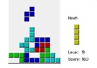 Tetris gra online