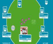Texas Hold 'em Poker gra online