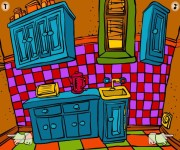 The Great Kitchen Escape gra online