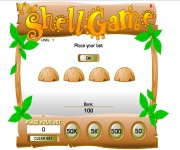 The Shell Game gra online