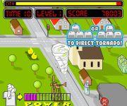 Tornado gra online