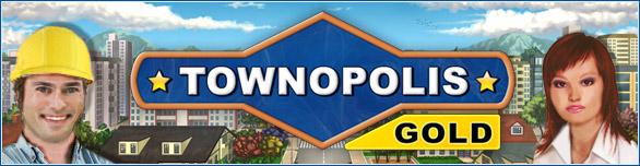 Townopolis Gold