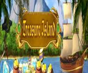 Treasure Island gra online