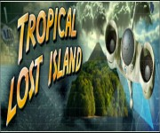 Tropical Lost Island gra online