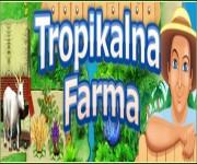 Tropikalna Farma gra online