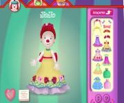 Ubieranki i dekorowanki gra online
