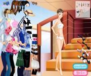 Ubierz modelke 2 gra online