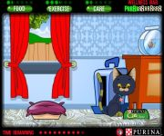 Virtual Pet Game gra online