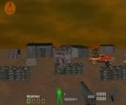 Wasteland 2154 gra online