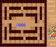 wąż gra online