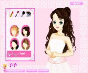 Wedding Day Dress Up gra online