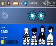 Weezer Jam Session gra online