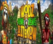 Wódz Azteków: Nowe ziemie gra online
