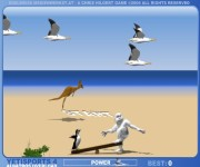Yetisports 4: Albatros Overload gra online