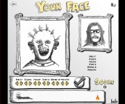 Your Face gra online