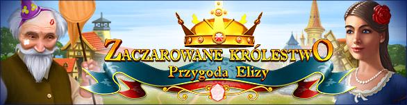 Zaczarowane Królestwo: Przygoda Elizy