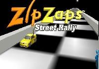 Zip Zaps Street Rally gra online