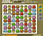 Zoo Keeper gra online