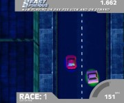 2 fast 2 forious gra online