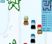 4x4 Rally gra online