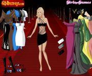 Academy Award Dress Up gra online