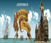 Adventures of Robinson Crusoe gra online