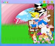 Alicja u Królika gra online
