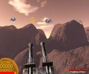 Alien attack gra online