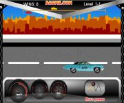 American Dragracer gra online