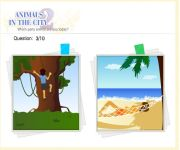 Animals In The City 2 gra online