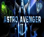 Astro Avenger 2 gra online