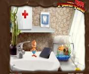 Bamba Snack Quest 2 gra online