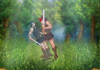 Barbarian gra online
