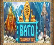 Bato - The Treasures of Tibet gra online