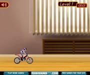 Bike Mania Micro Office gra online