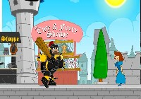 Black Knight gra online